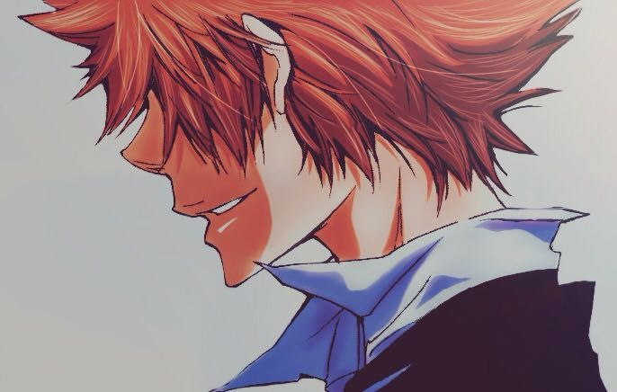 Tsuna 10 Years Older Naruto Shippuuden Personajes Kyojin