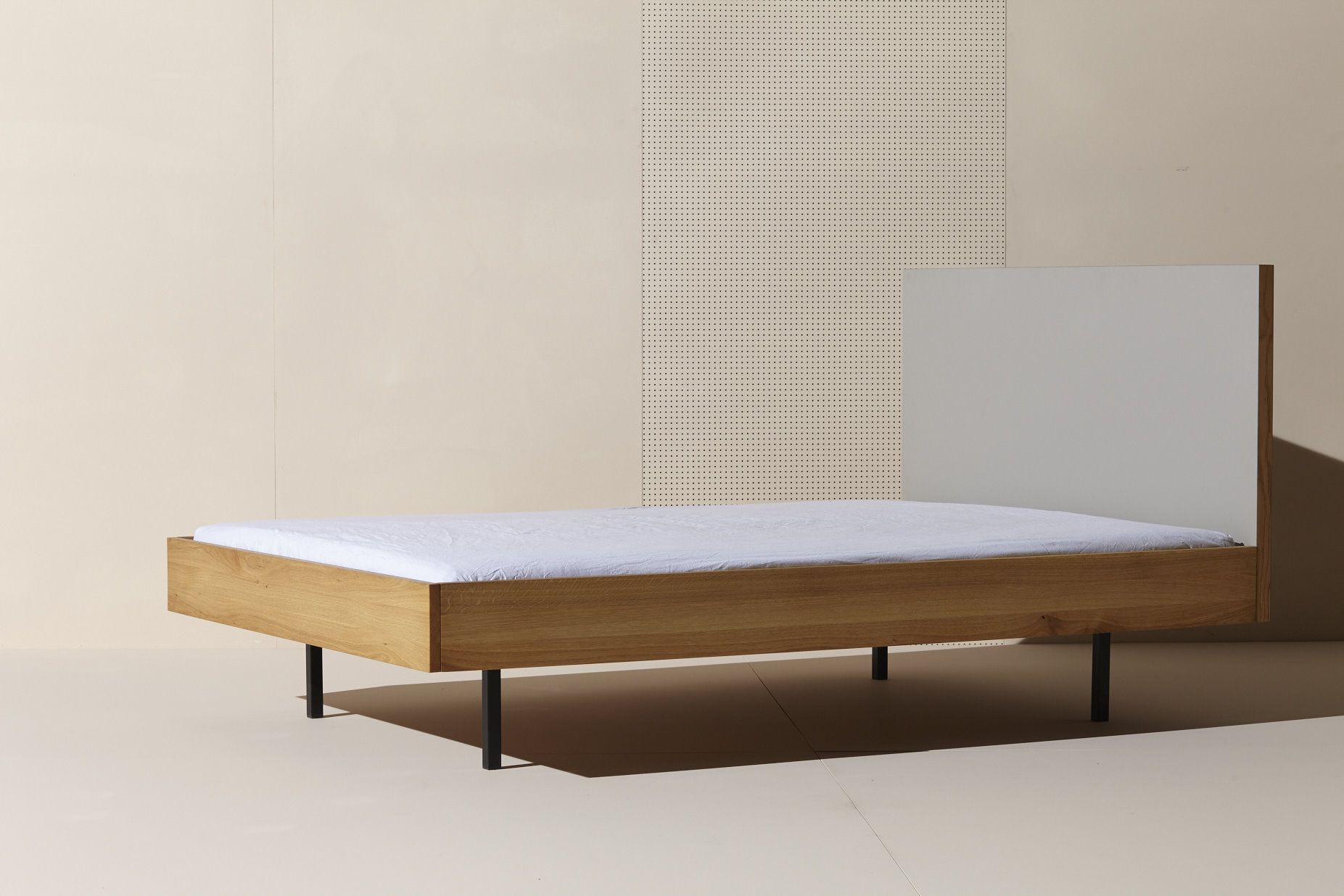 unidorm bett material linoleum massive eiche ge lt photo by amosfricke bett unidorm. Black Bedroom Furniture Sets. Home Design Ideas