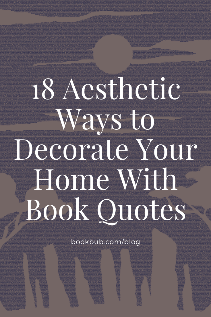 Pin On Decorating Ideas For Book Lovers