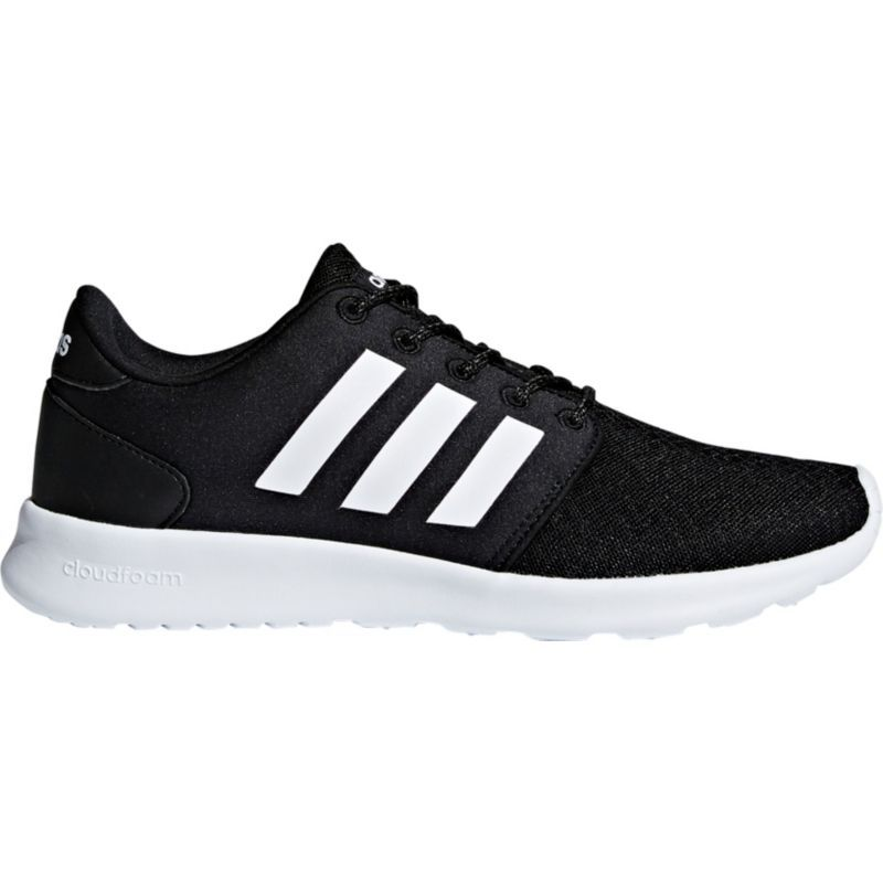 adidas Women's Cloudfoam QT Racer Shoes | Adidas women ...
