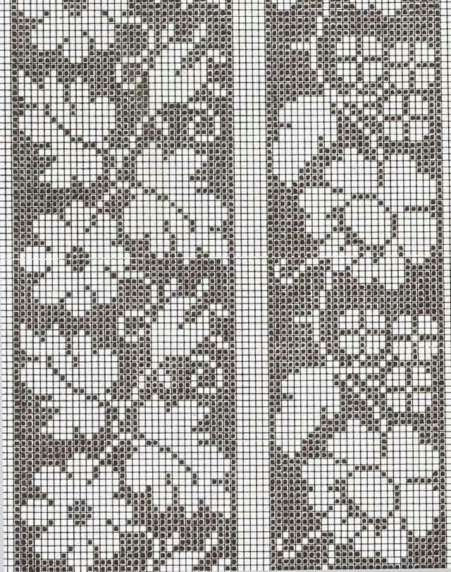Pin by pela on cross stitch floral | Pinterest | Fair isles ...