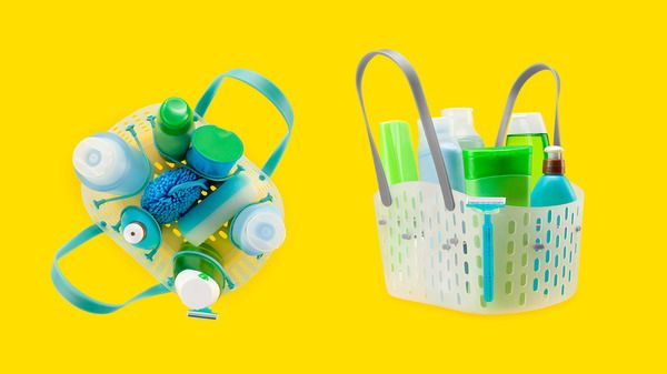 Quirky.com | Cargo | Customizable Shower Caddy | 9.99