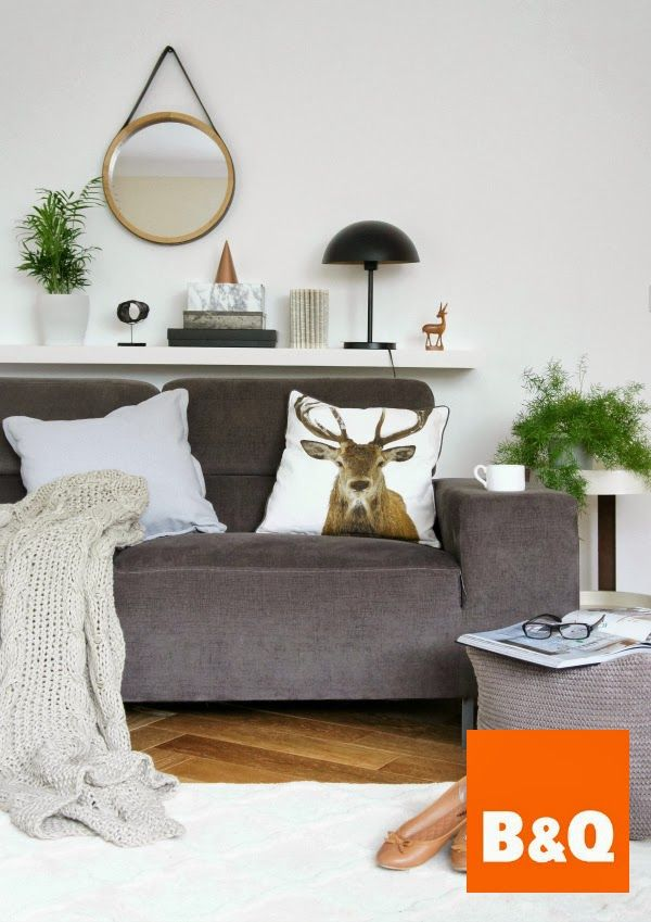 Unloved rooms with Bu0026Q by Hege in