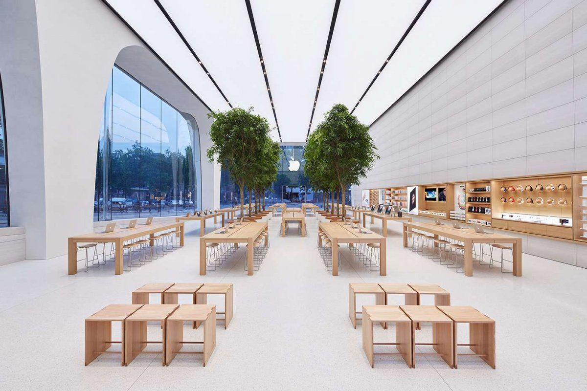 When Will Apple Store Open In California