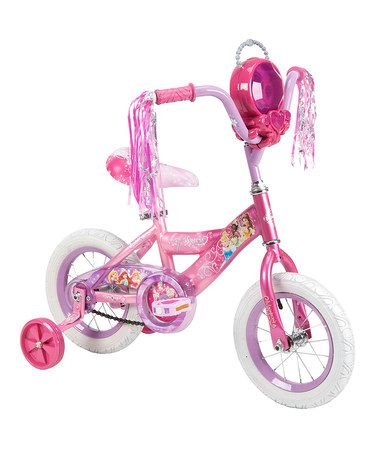 Another Great Find On Zulily Pink Disney Princess Bike