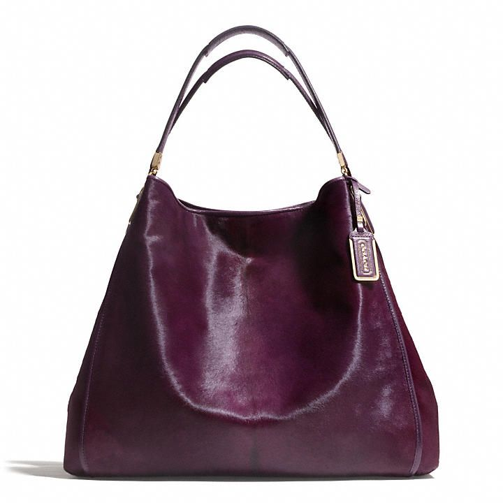 My Dream Bag I Love This Color Coach Madison Large Phoebe Shoulder In
