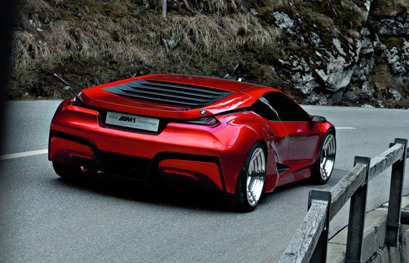 bmw exec trying to convince ceo to build a supercar concept cars rh pinterest com