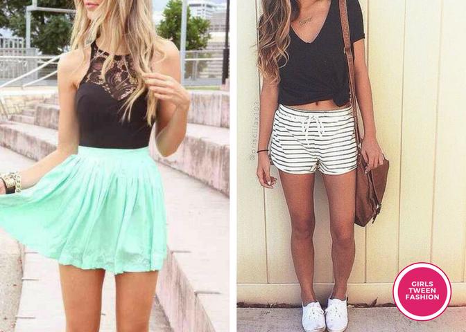 teen fashion hottest