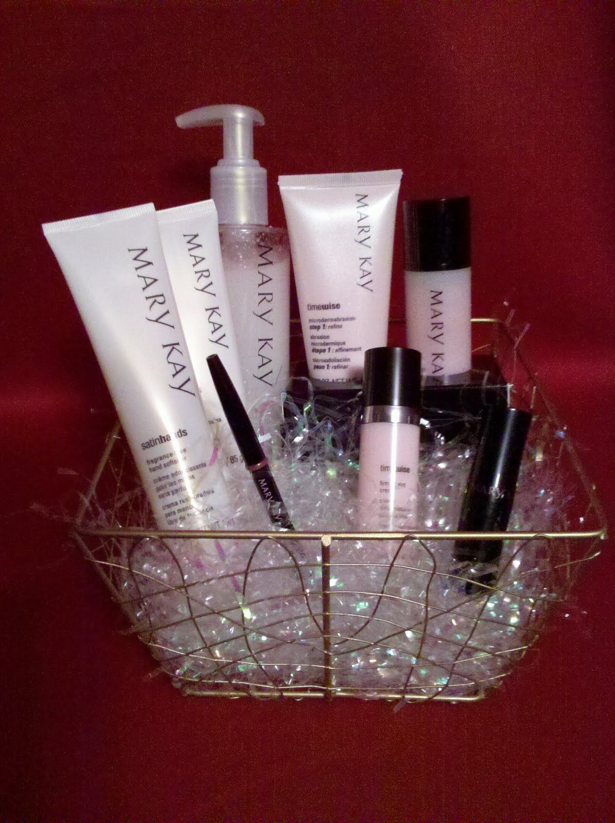Mary kay gift baskets donated by julie chapman mary kay spoil mum with a mary kay gift basket for mothers day your choice of products arranged in a beautiful basket with lots of extra free goodies negle Gallery