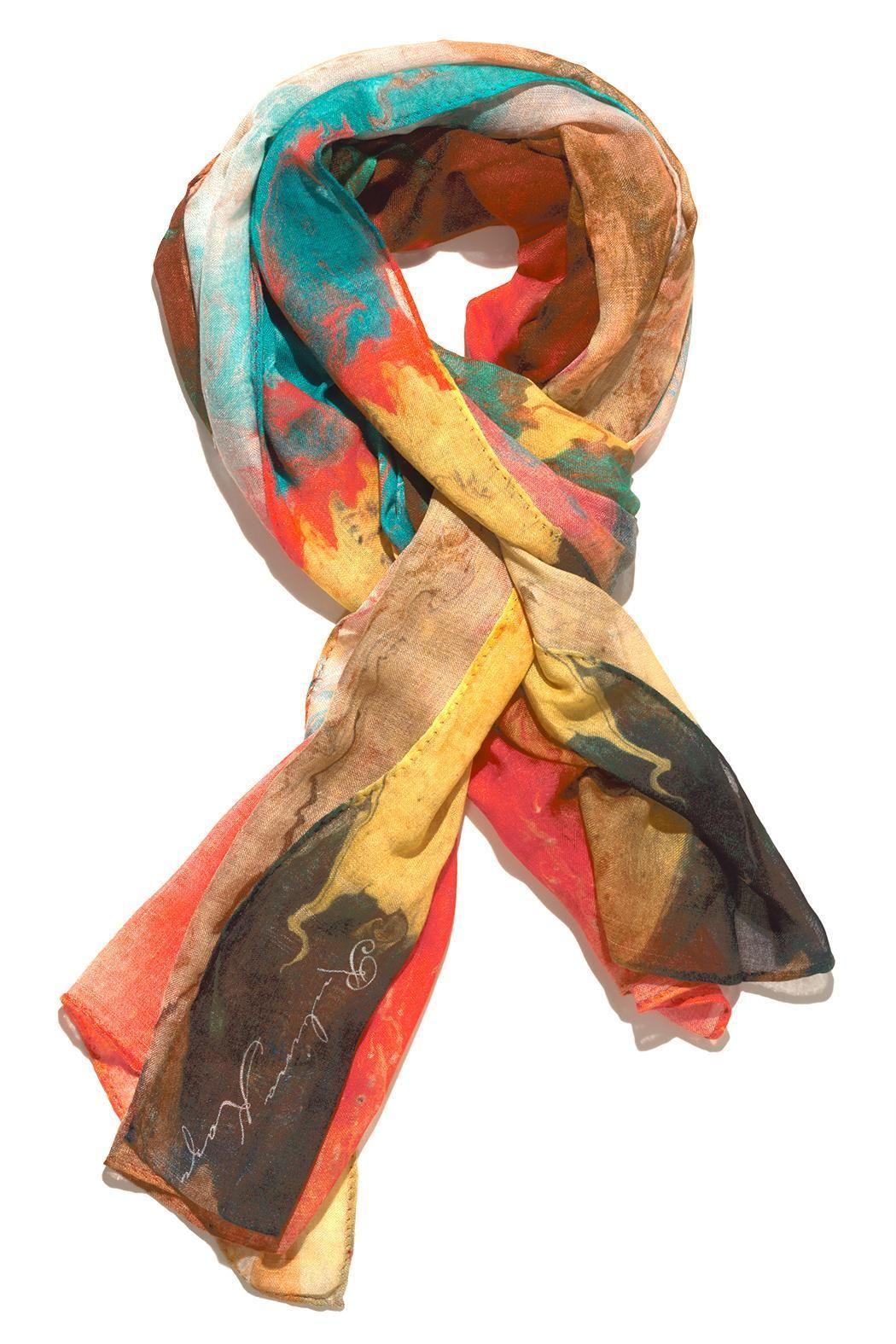 Splendor Uhren splendor scarf