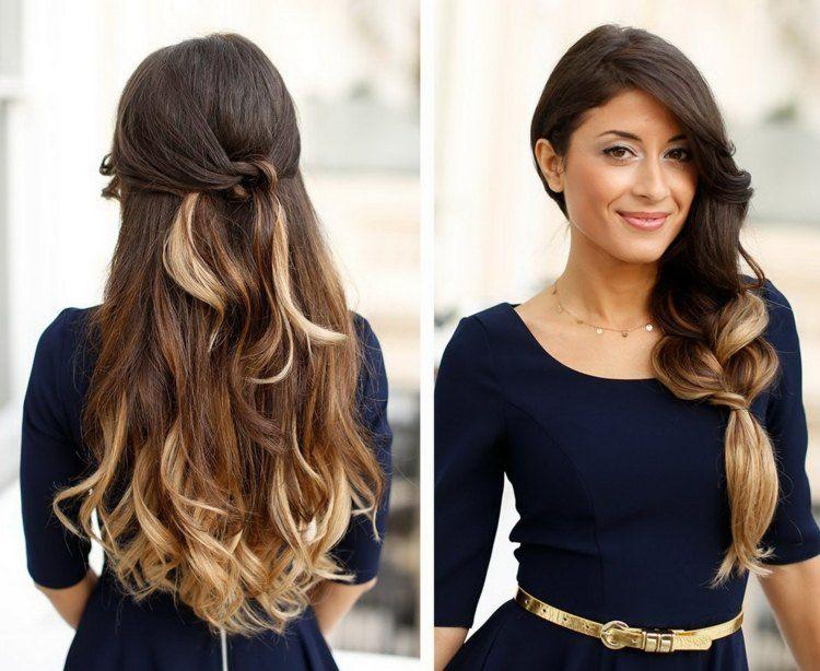 Hairstyle Short Panosundaki Pin