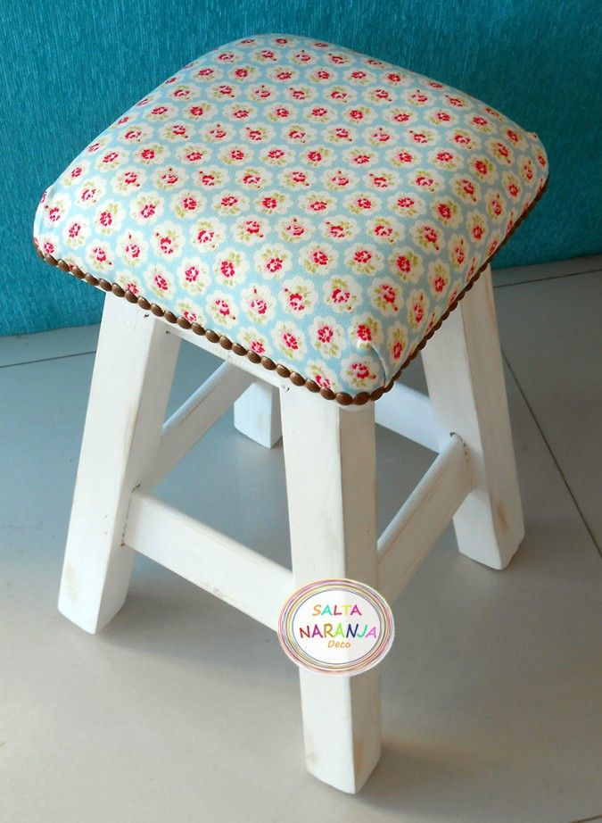 Sweet Kitchen Stoo | Benches / Ottomans / Stools | Pinterest ...