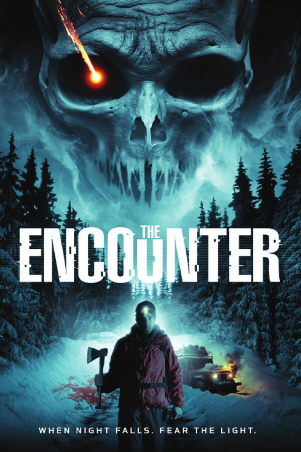 Watch Encounter Full-Movie Streaming