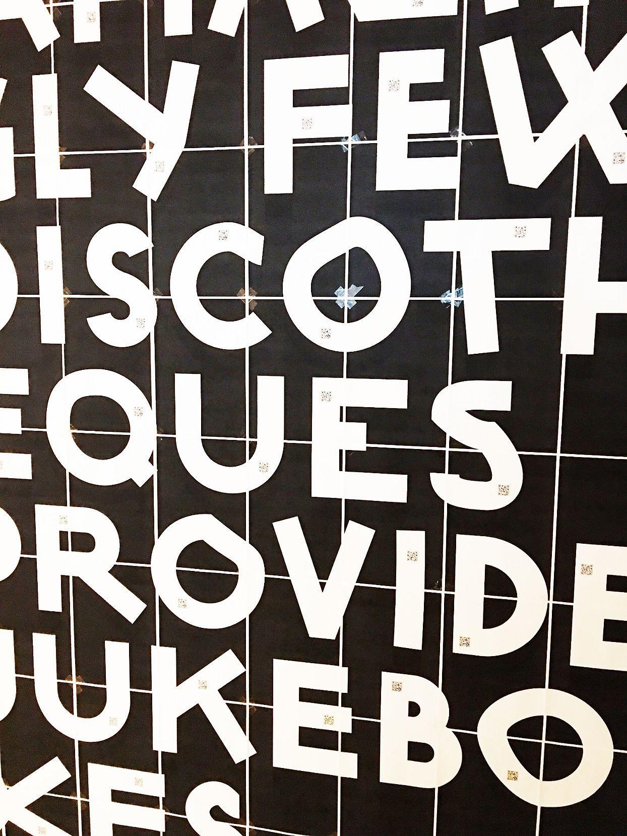 Alles neu! 100 Jahre Neue Typografie und Neue Grafik in Frankfurt am ...