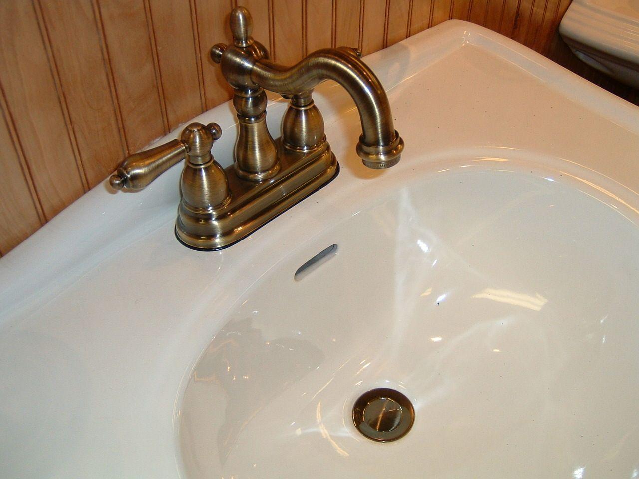 Photo of Benefits of Antique Brass Bathroom Fixtures