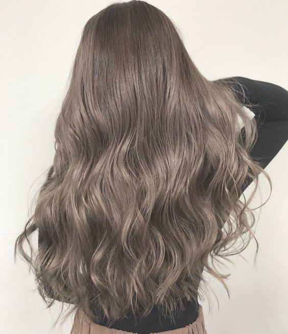 27  Best Ash Blonde Hair Color Ideas for 2018  Hair Color Ideas  Hair, Ash brown hair color