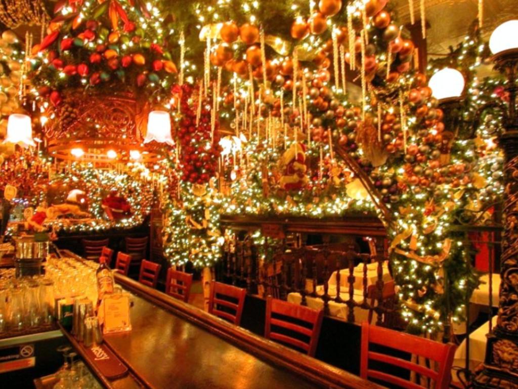 German Christmas Restaurant Nyc.Rolfs German Restaurant Nyc New York New York City