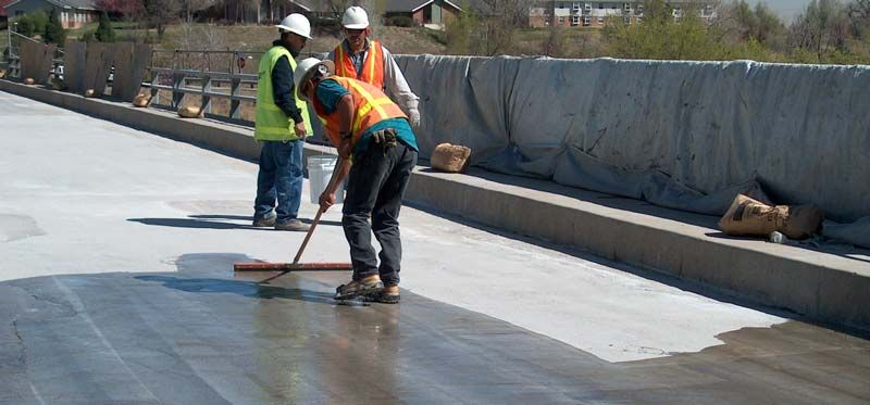 Calcutta Waterproofing Is The One Of The Leading Construction Company In Kolkata India Engaged In Execut Polyurethane Insulation Waterproof Roof Waterproofing