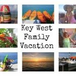 How Make Key West into a family vacation #Florida