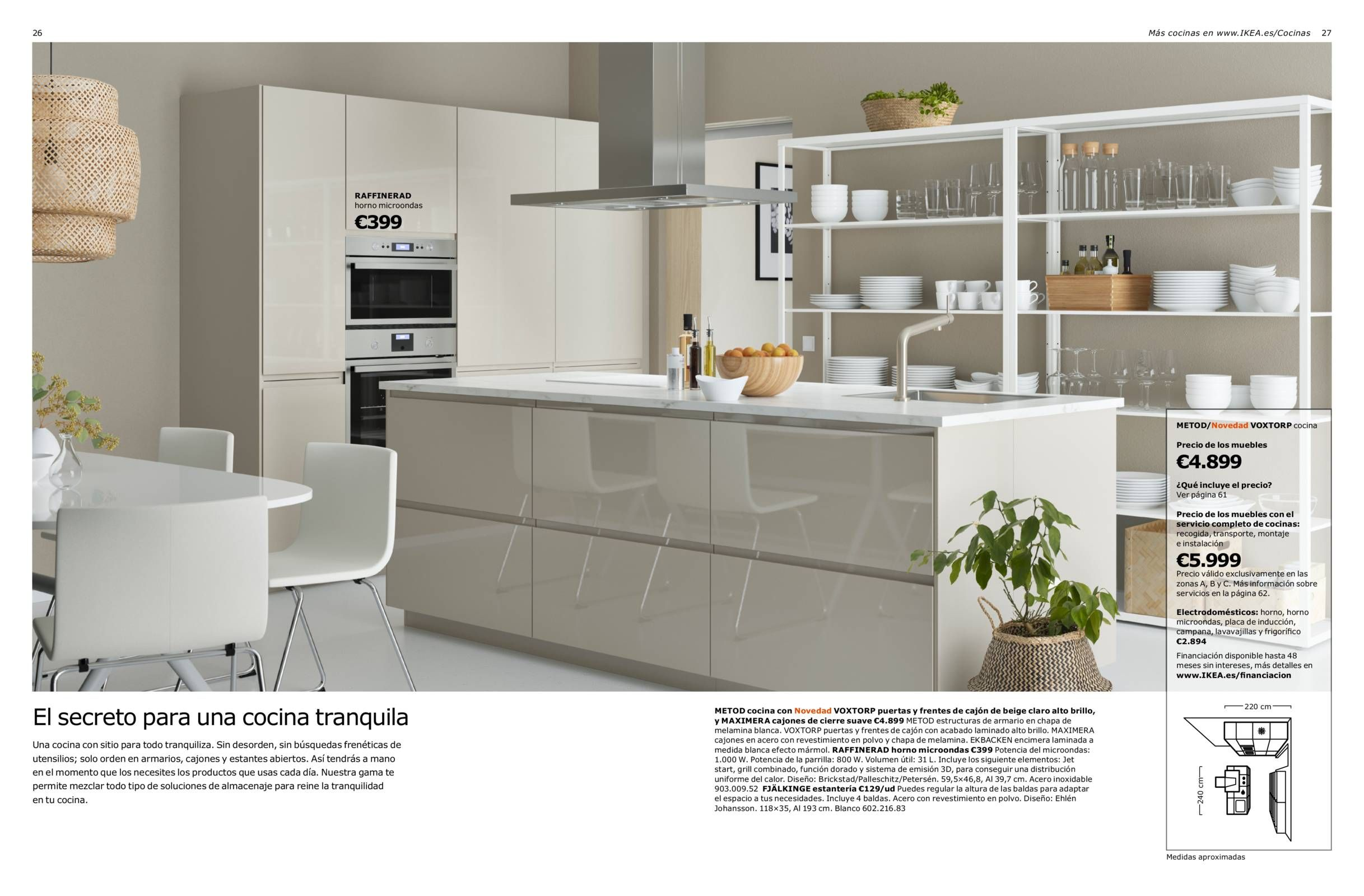 Pin by stefyriga on casa | Pinterest | Brochures, Ranges and Kitchens