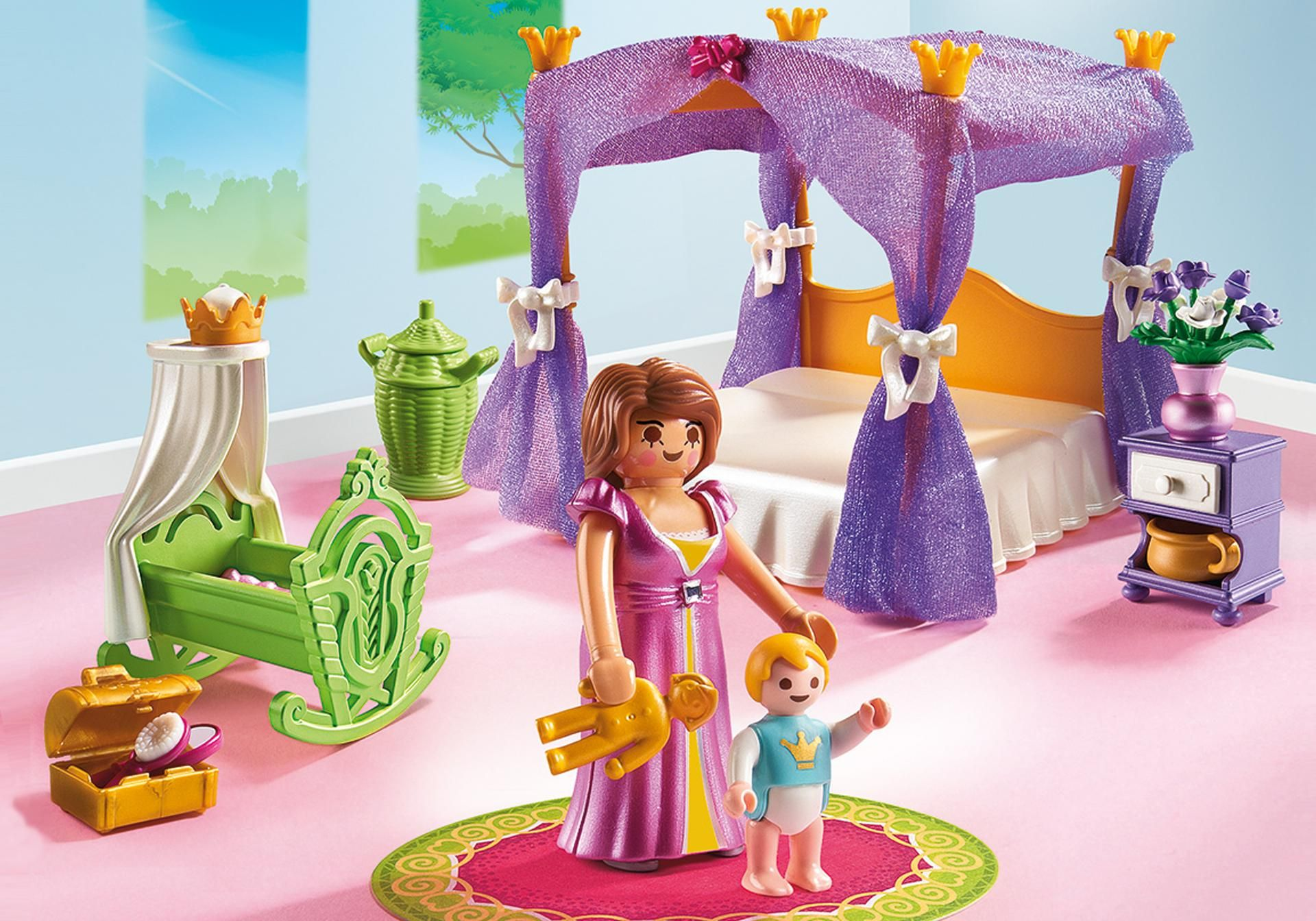 Http Media Playmobil Com I Playmobil 6851_product_detail Cadeaux