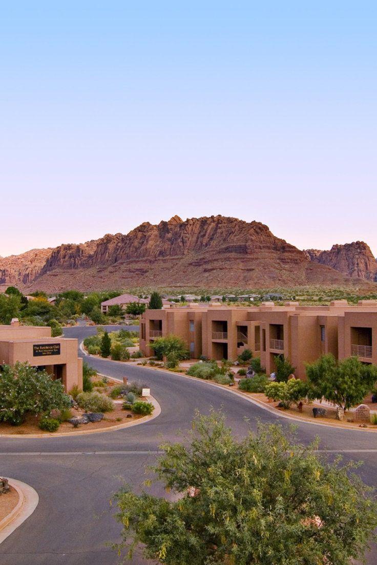 Red Mountain Resort   Ivins   United States   Utah   AFAR