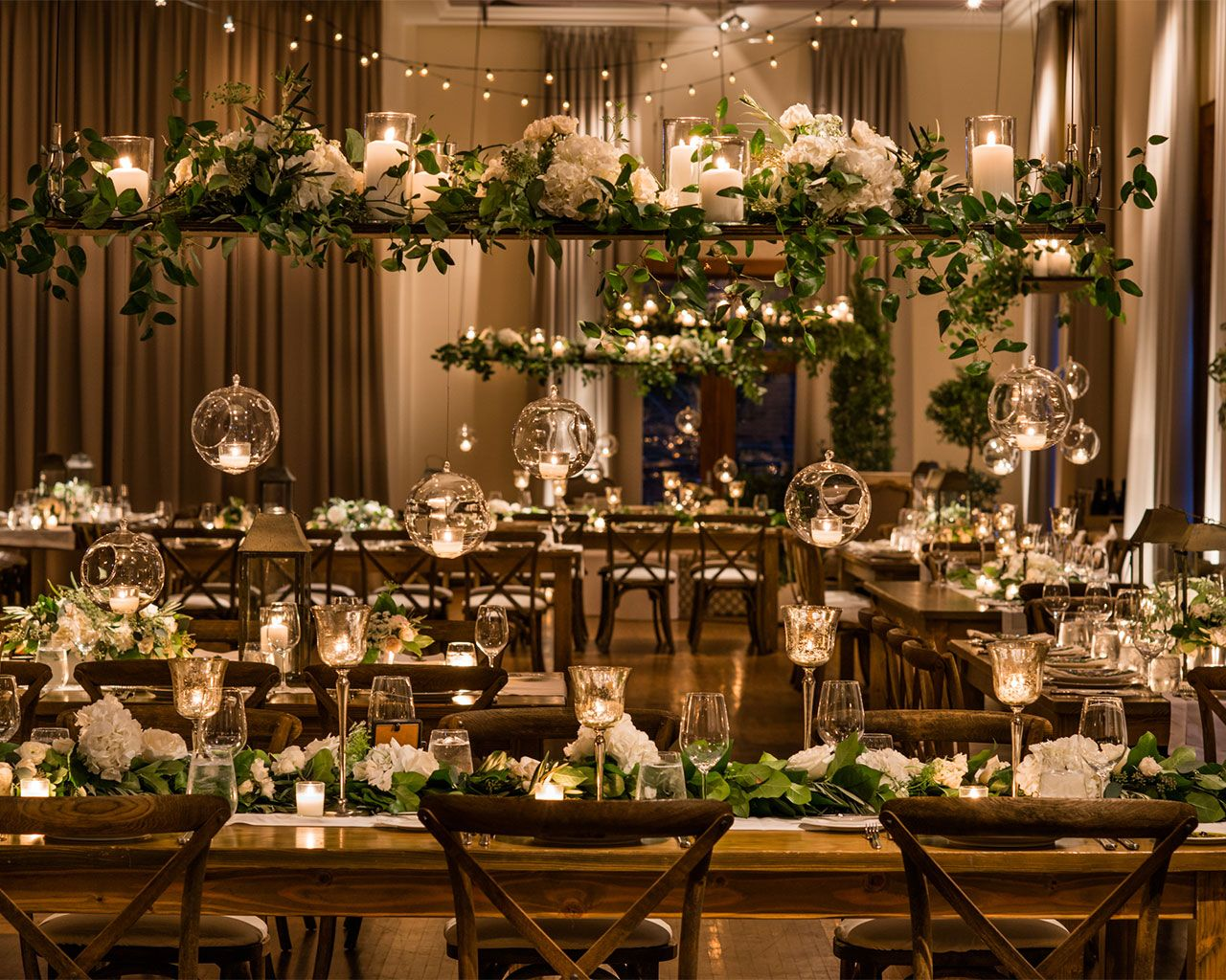 Known For Conceptual Design And Unique Floral And Decor The Scope