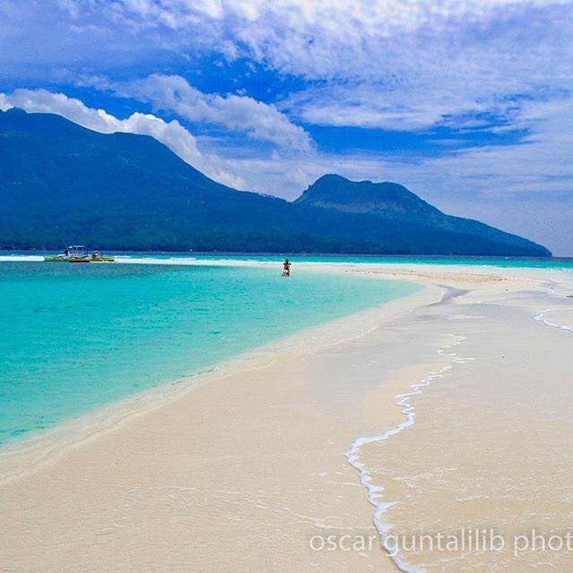 Camiguin Island: Camiguin, Philippines Photo By