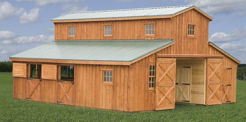 Barns Horse Barns Pennsylvania Maryland And West