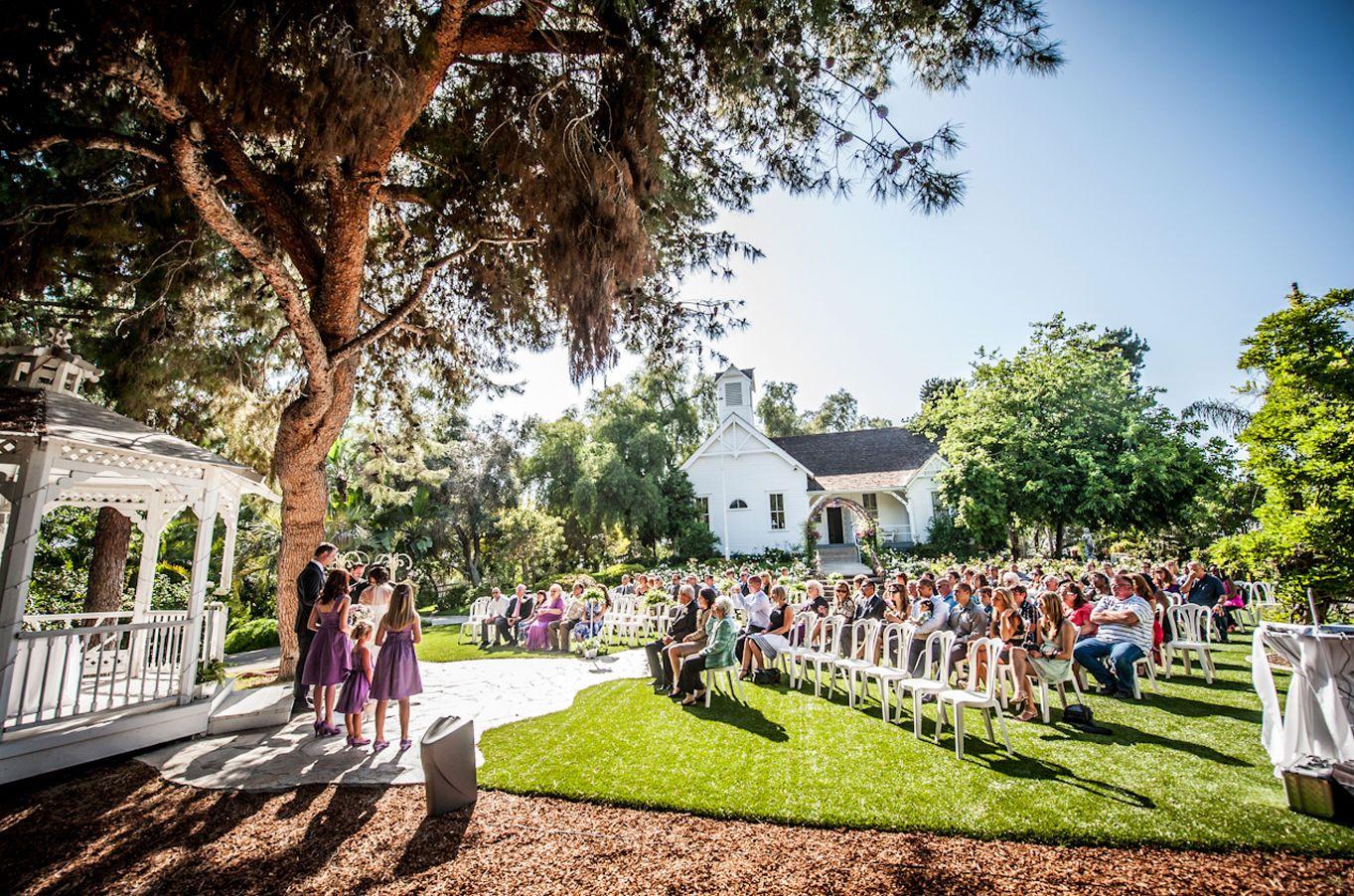 Green Gables Estate Wedding Venue