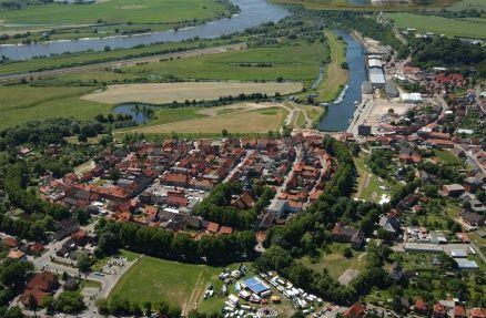 Stadt Boizenburg