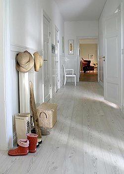 wide plank flooring pergo - Google Search