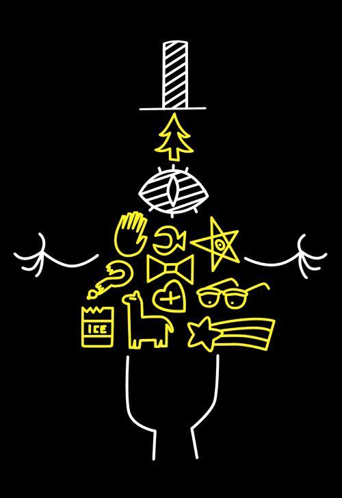 Cipher Symbol Bill