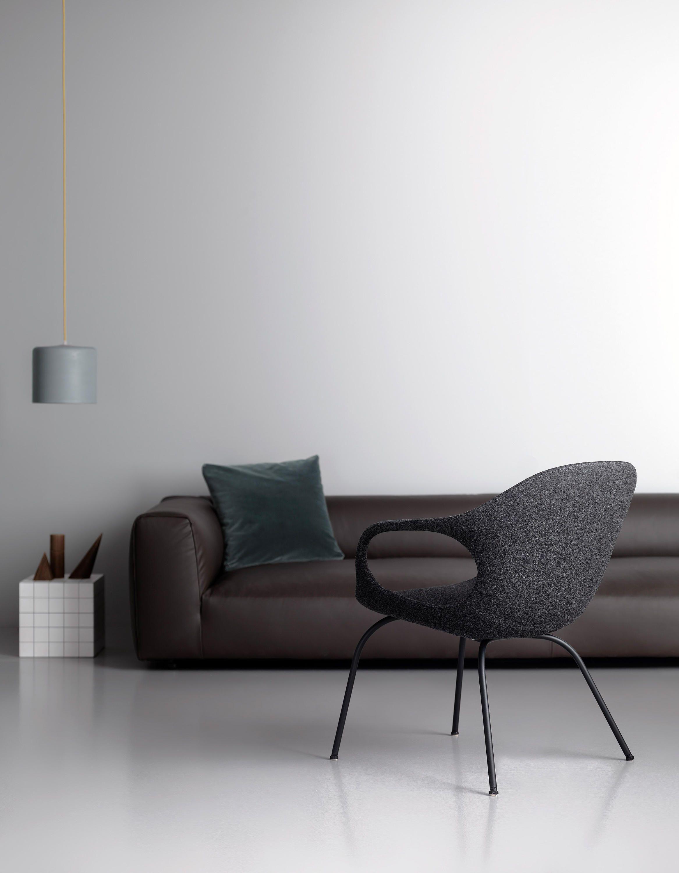 Elephant Upholstered By Neuland Paster Geldmacher For Kristalia