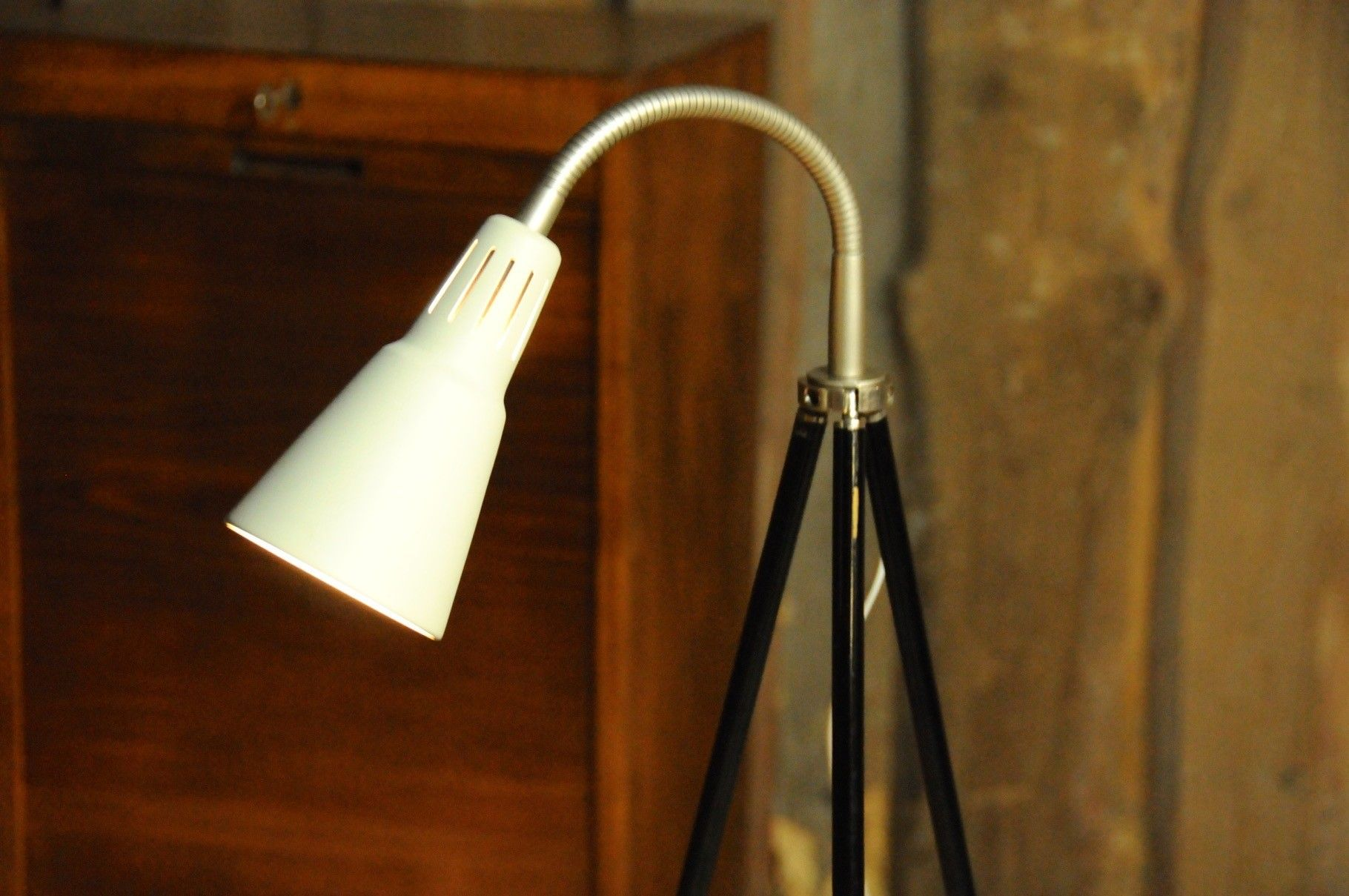 Tripod Lampe Architekt Bauhaus Stil Tripod lampe, Lampen