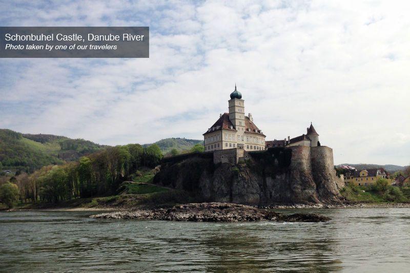 Escorted europe castle tours apologise