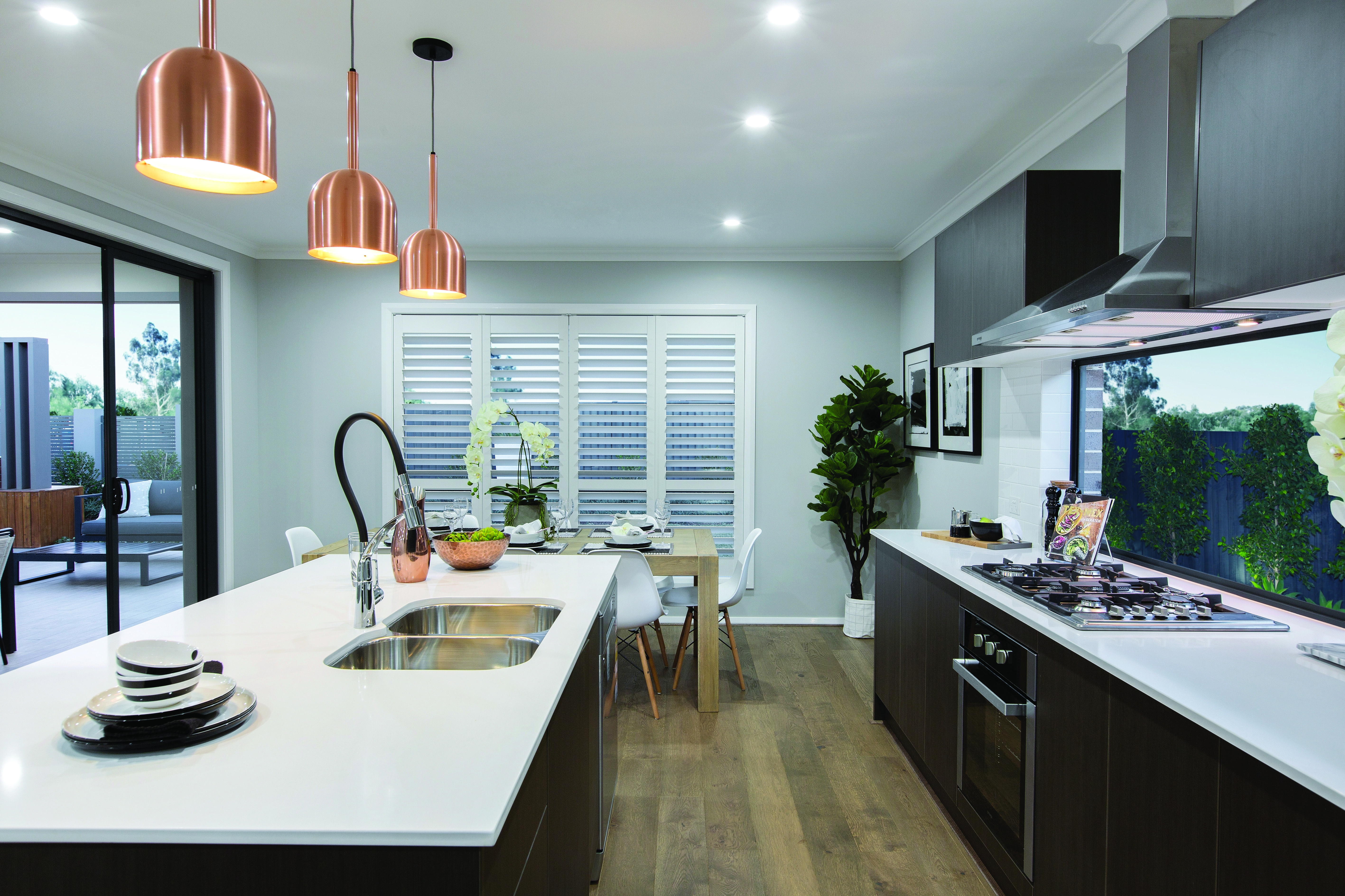 The Bristol Display by Eden Brae Homes NSW http://www.edenbraehomes ...