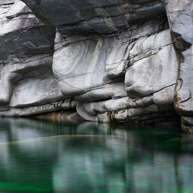 Río Verzasca