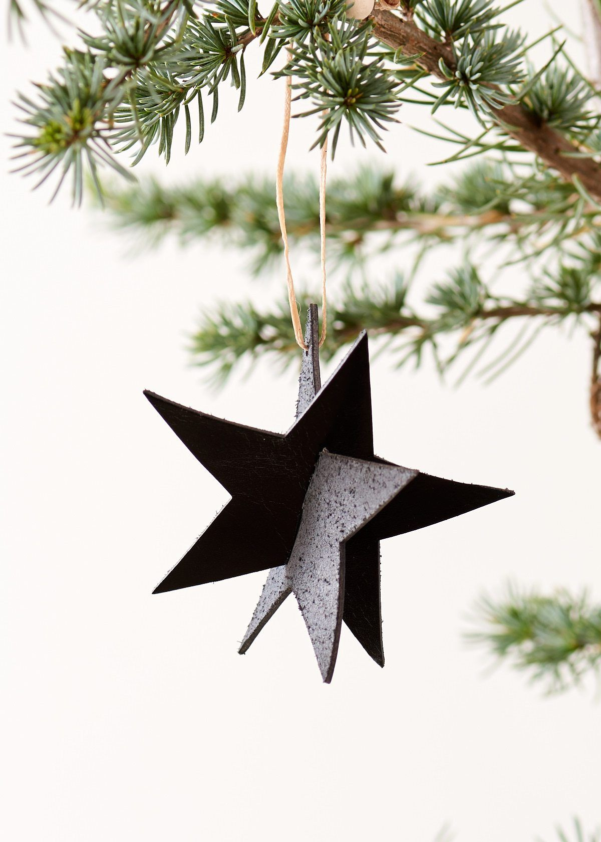From a collection of christmas ornaments inspired