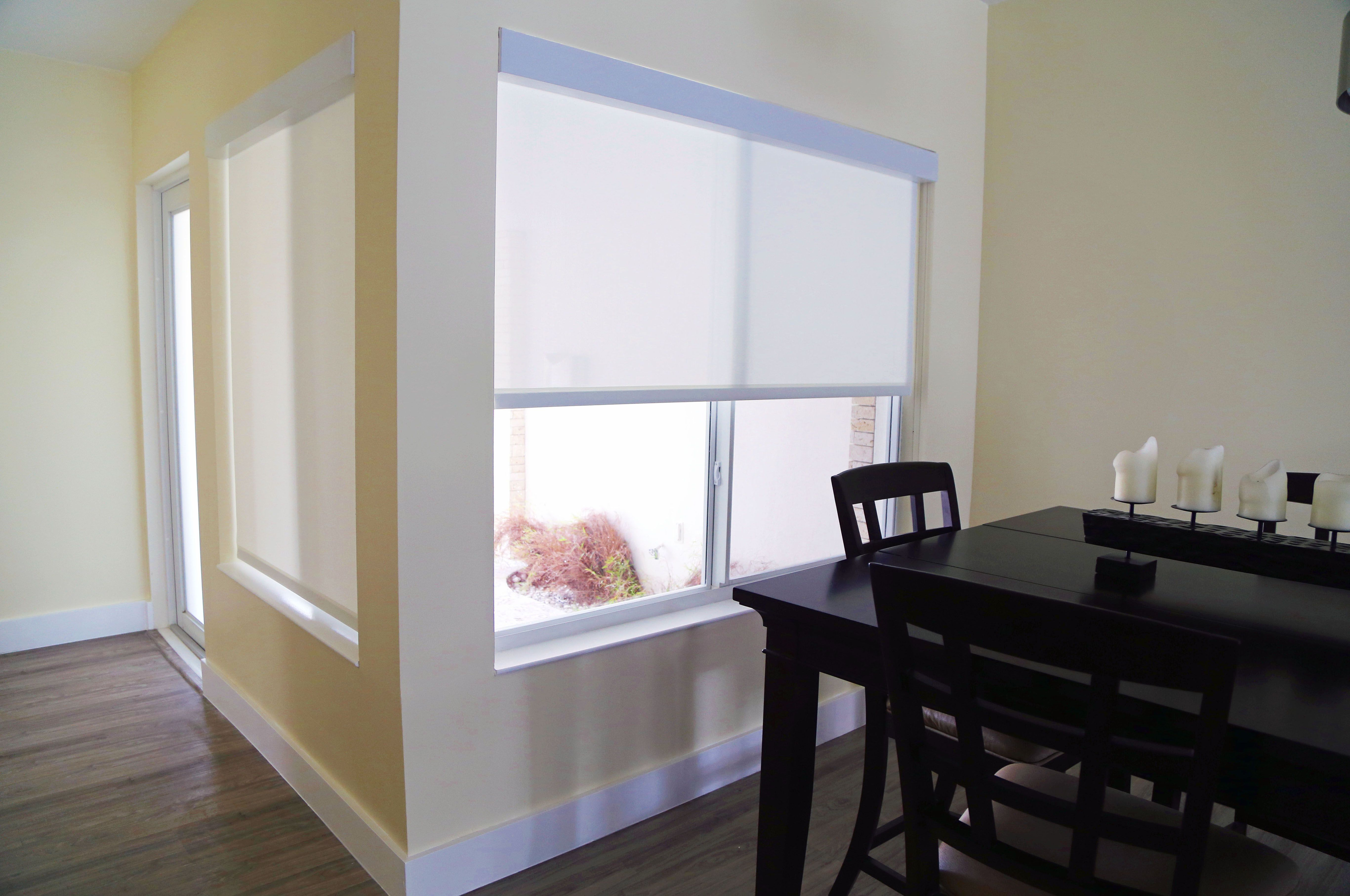 Easy installation for your home follow Shades online tutorial and shop with us today!