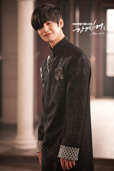 Song Jae Rim in Inspiring Generation | asian doves | Song