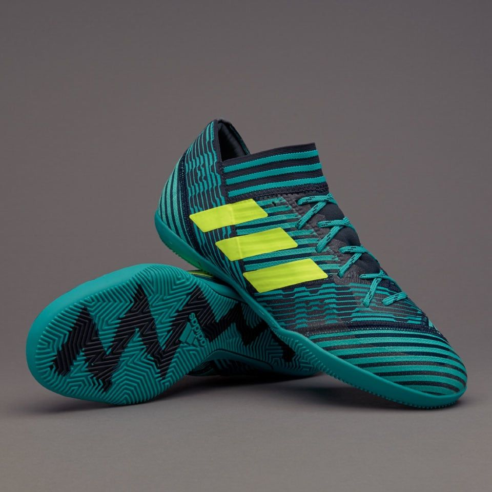 adidas nemeziz. adidas nemeziz 17.3 tango in - legend ink/solar yellow/energy blue