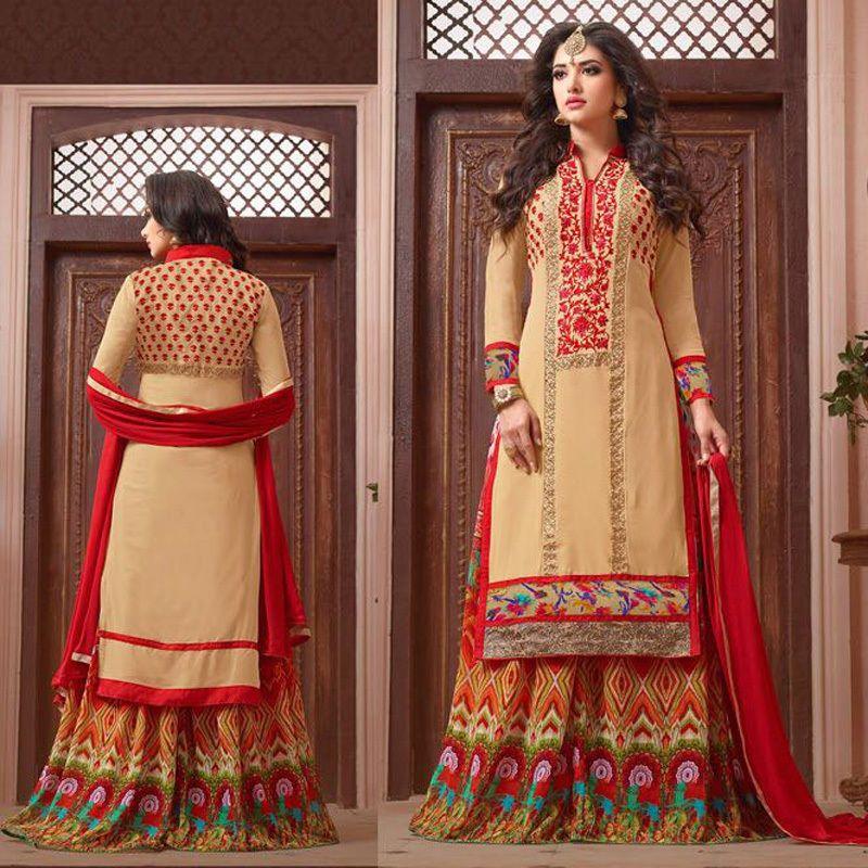 Pakistani Indian Shalwar Kameez Bollywood Designer Party Wear Girls Suit Wedding Handmade SalwarKameezSuit