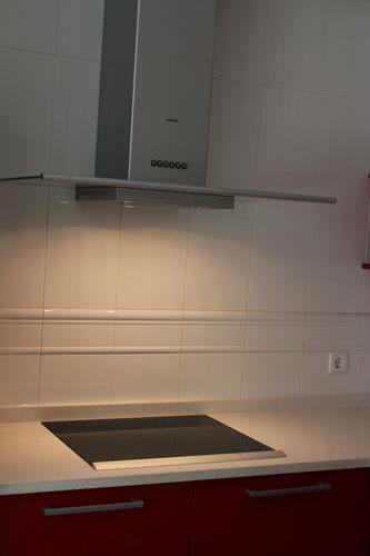 Dise o de cocina dise o de cocinas en aranjuez cocina - Diseno de cocinas modernas ...