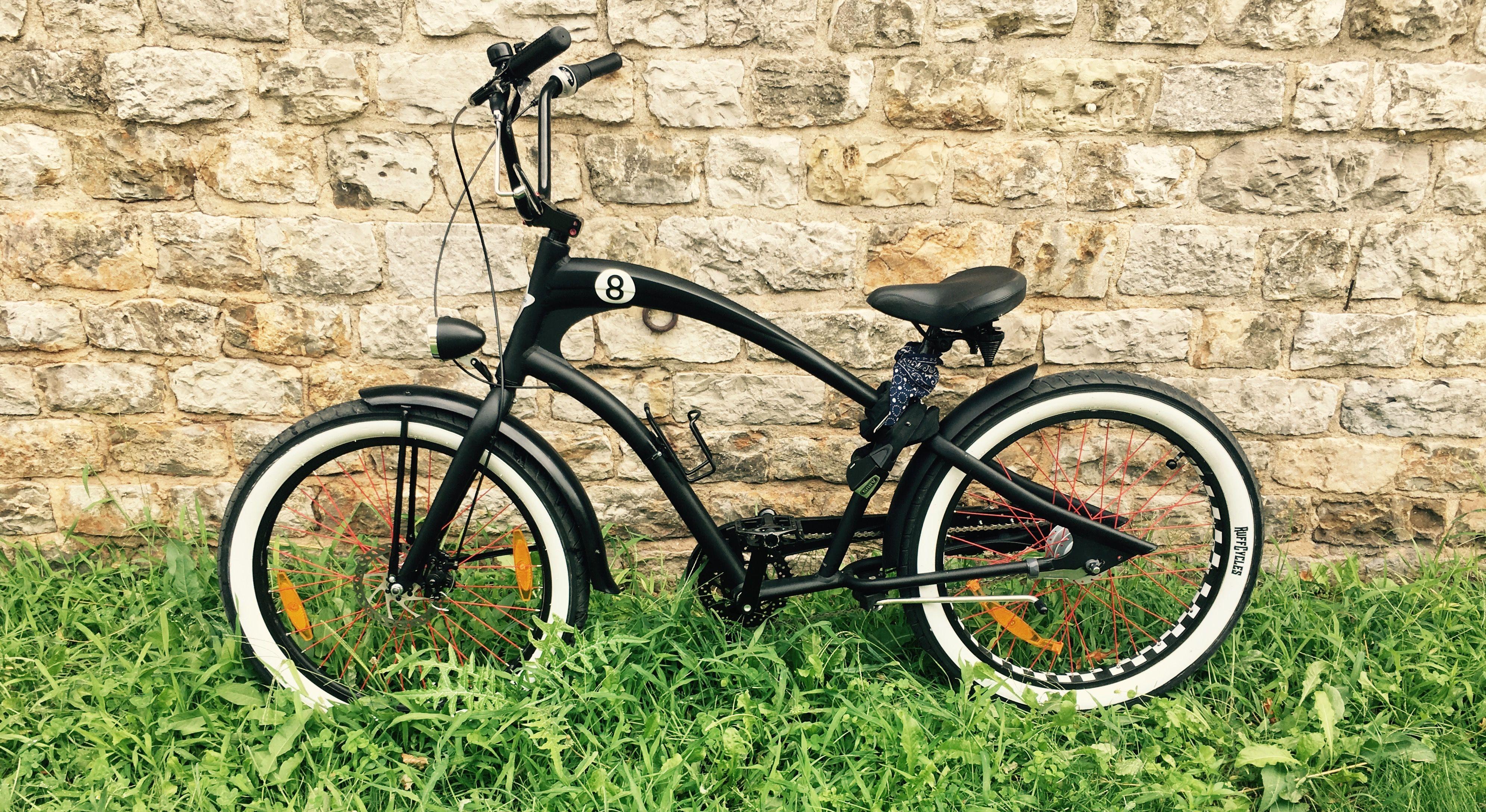 Electra Straight 8 custom | Chopper bike | Pinterest