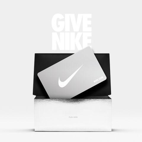 Buy Nike Gift Cards. Check Your Balance. Nike.com | Christmas List ...