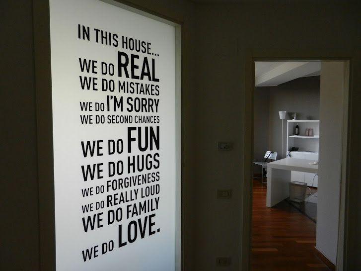 Vinyl Wall Graphic Design