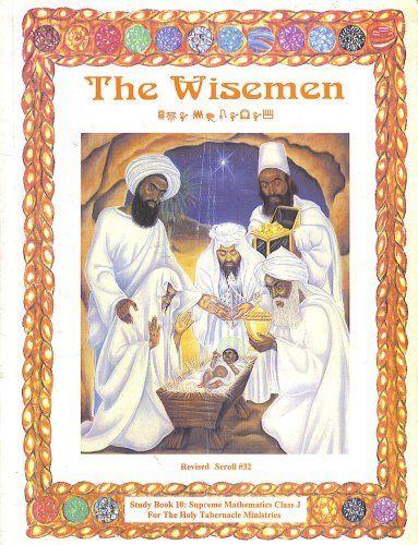 The Wisemen Study Book 10 By Dr Malachi Z York Http Www Amazon Com Dp B000olvkok Ref Cm Sw R Pi D Black History Facts Black History Books History Quotes