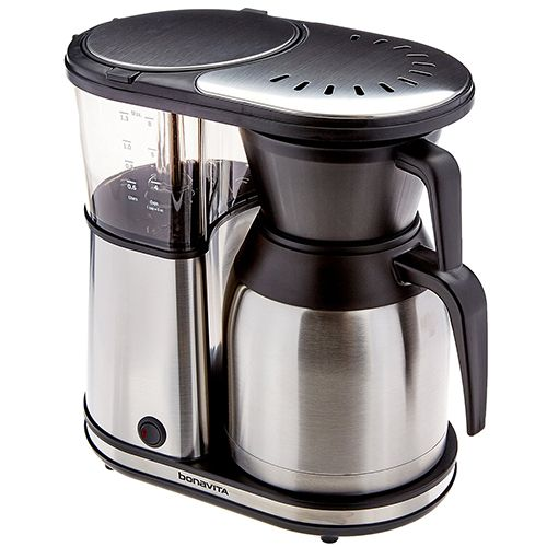 The 10 Best Coffee Makers That Will Kick Your Daily Starbucks Run #2: 6d0d159ab e31ba75f6d3a3065d