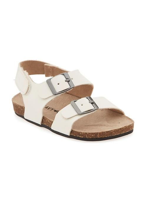 Faux Leather Buckle Sandals For Baby Leather Buckle Sandals Toddler Sandals Girl Girls Sandals Kids